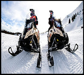 New Ski-Doo Snowmobile parts and accessories for sale online with fast shipping